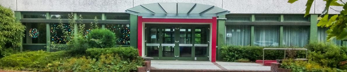 Schule am Extumer Weg, Aurich/Ostfriesland